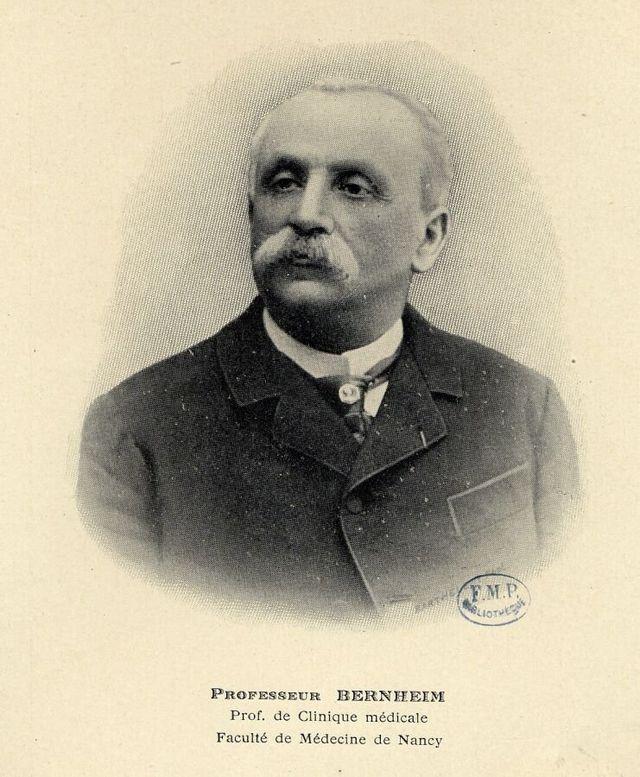 Hippolyte Bernheim