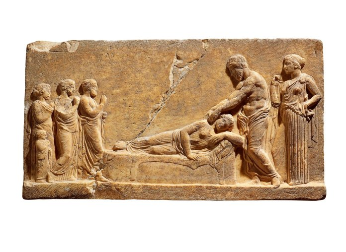 Riti di Asclepio